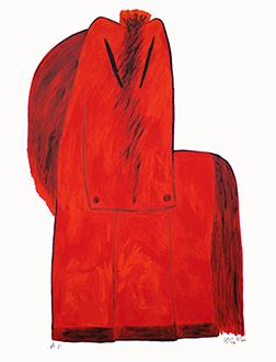 빨간말 II (120 Editions)
