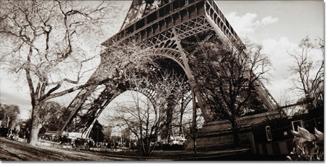 Eiffel Pano