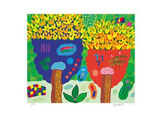사유의 숲- 나무,꽃이 되어 시가 되어 (40 Editions)