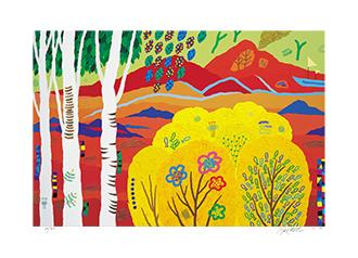 사유의 숲-그곳에 가면 (40 Editions)
