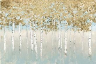 Shimmering Forest