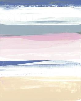 Pink Sands I
