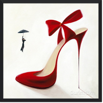 Highheels - Obsession