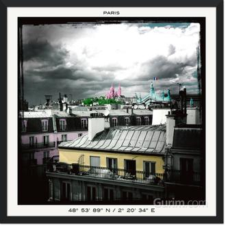 Pinky Montmartre