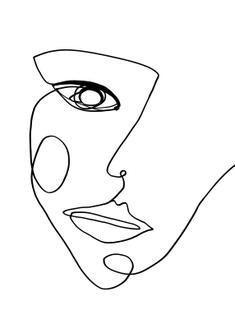 Face Line II