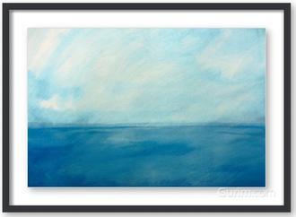 Sky and Sea 6