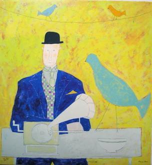 Musical Bird (295 Editions)