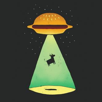 Burger Abduction