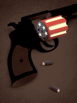 Does USA Have a Gun Culture Problem?